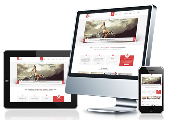 website design in Lagos Nigeria